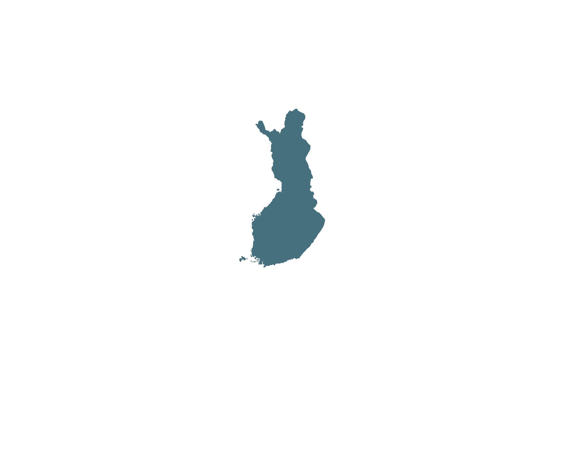 Suomen Klubitalot ry logo