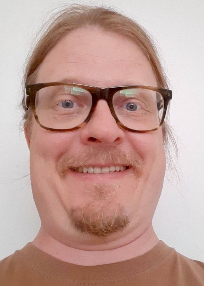 Tutkimusavustaja Jussi Haatainen